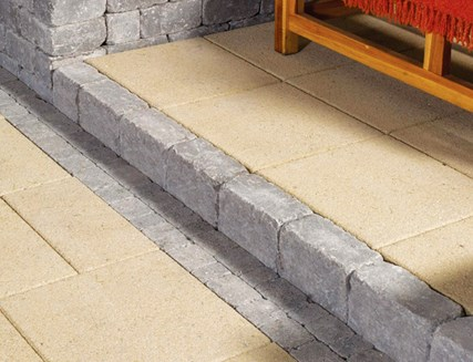 Kerbs, Steps & Ramps product image