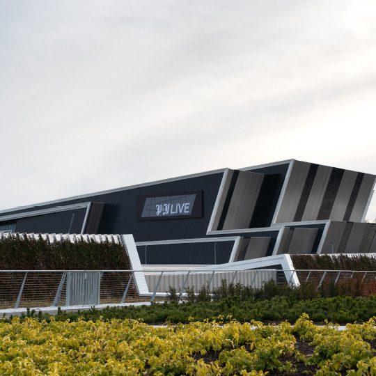 AECC Arena, Aberdeen featured image
