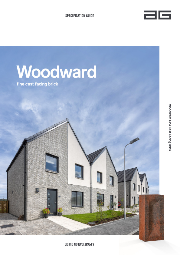 Associated image for the download: Brick Specification Guide