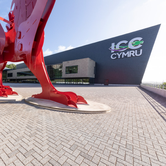 The Celtic Manor Resort – Conference Centre, Coldra Woods, Newport featured image