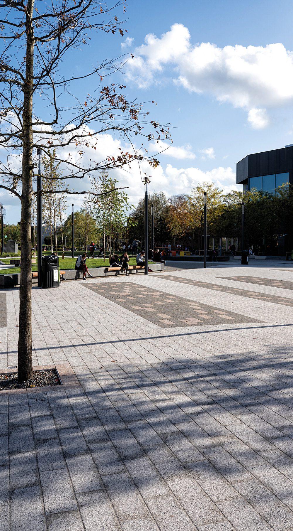 Dublin City University, Ballymun, County Dublin featured image