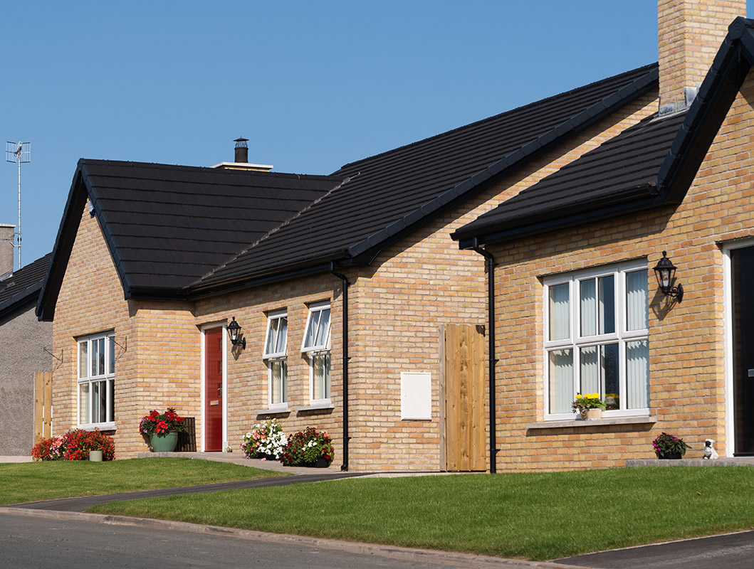 Gallion Heights Housing Development, Moneymore featured image