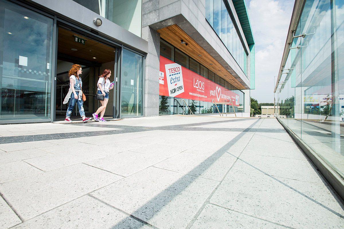 Portlaoise Retail Park, Portlaoise, Co. Laois featured image