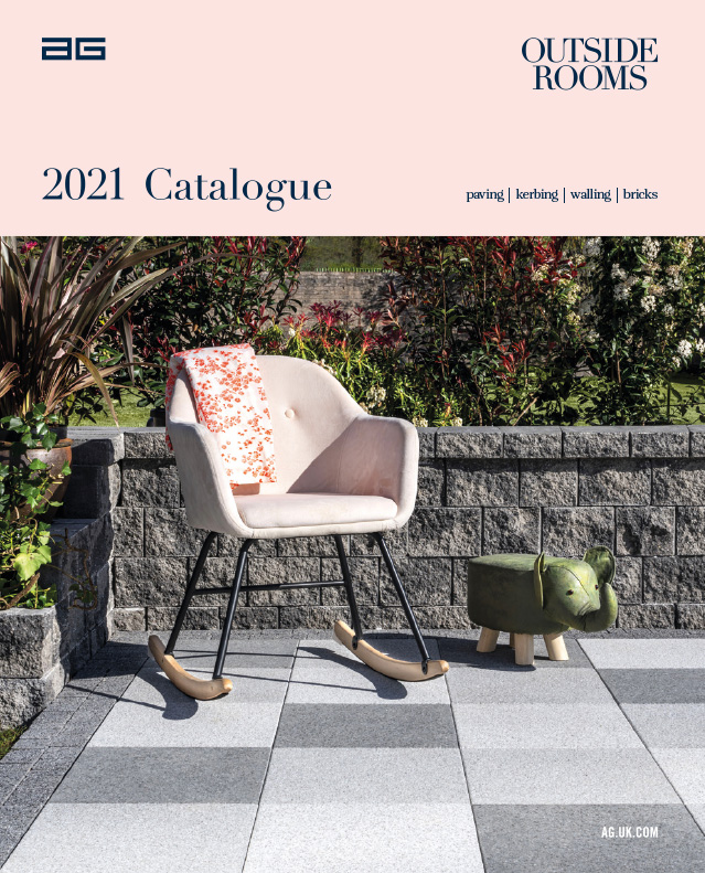 Associated image for the download: Outside Rooms Catalogue 2021