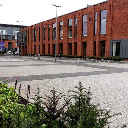 Sandiefield Development, Crown Street, Glasgow featured image