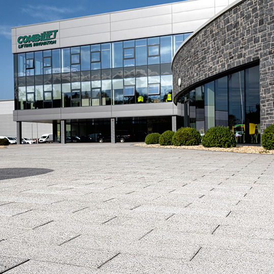 Combilift, Co. Monaghan featured image