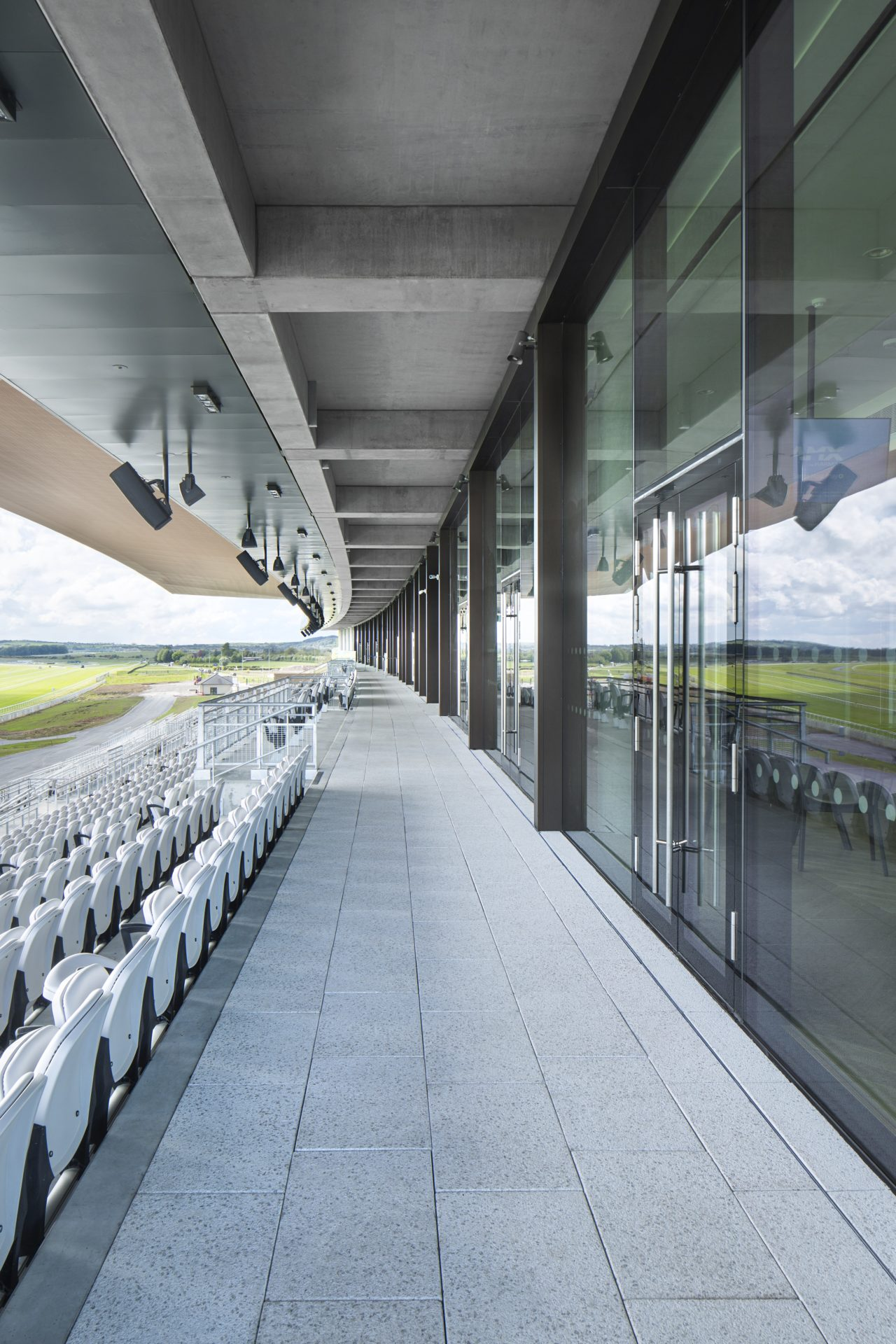 Curragh Racecourse, Co. Kildare featured image