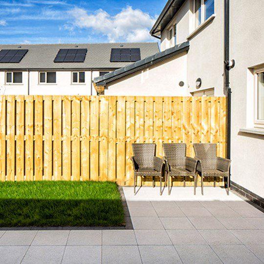 Abbot's Grove Development, Dublin featured image