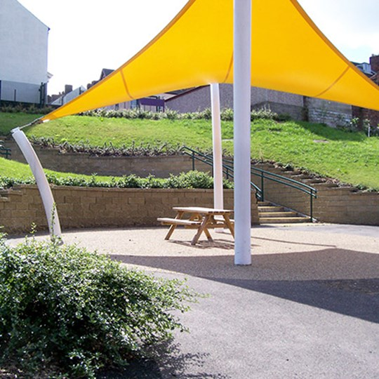 Abercrombie Primary School, Chesterfield featured image