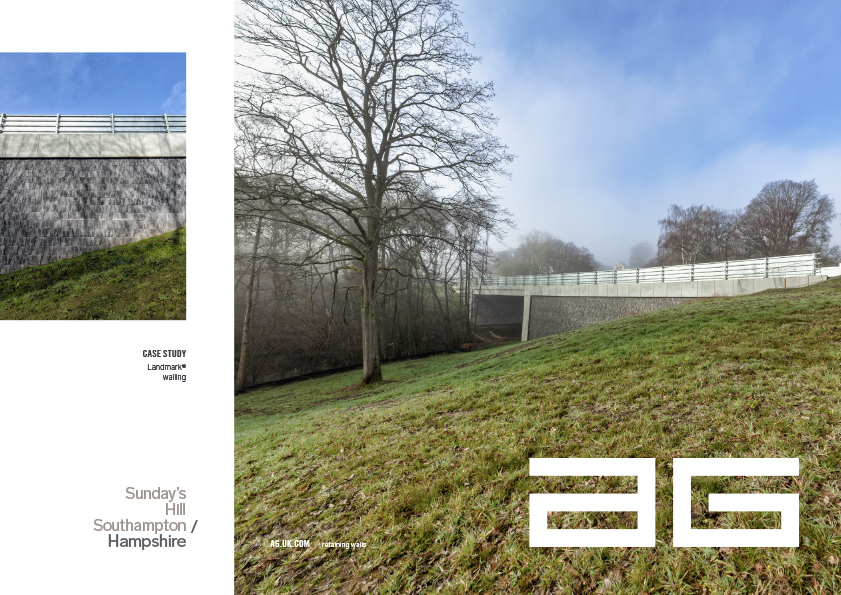 Associated image for the download: AG Sundays Hill, Southampton – Case Study