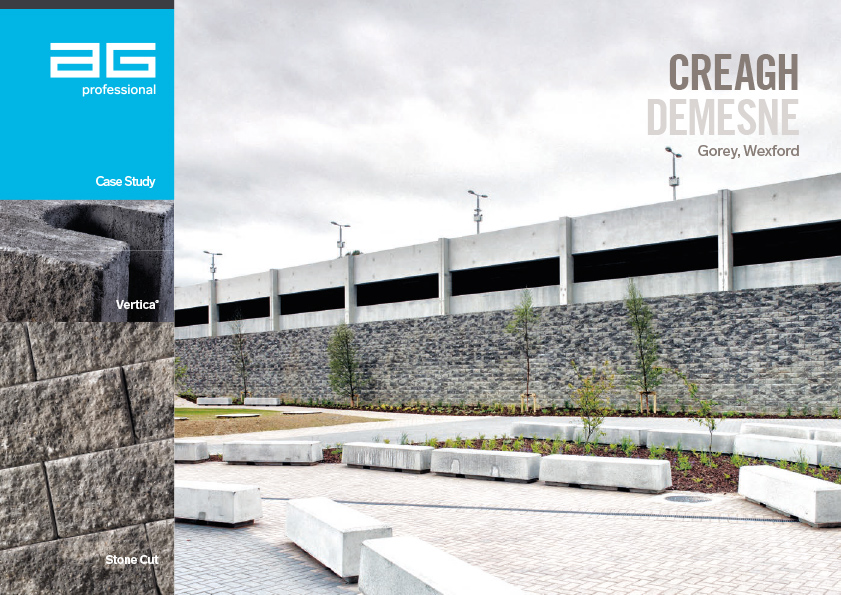 Associated image for the download: AG Creagh Demesne College – Case Study