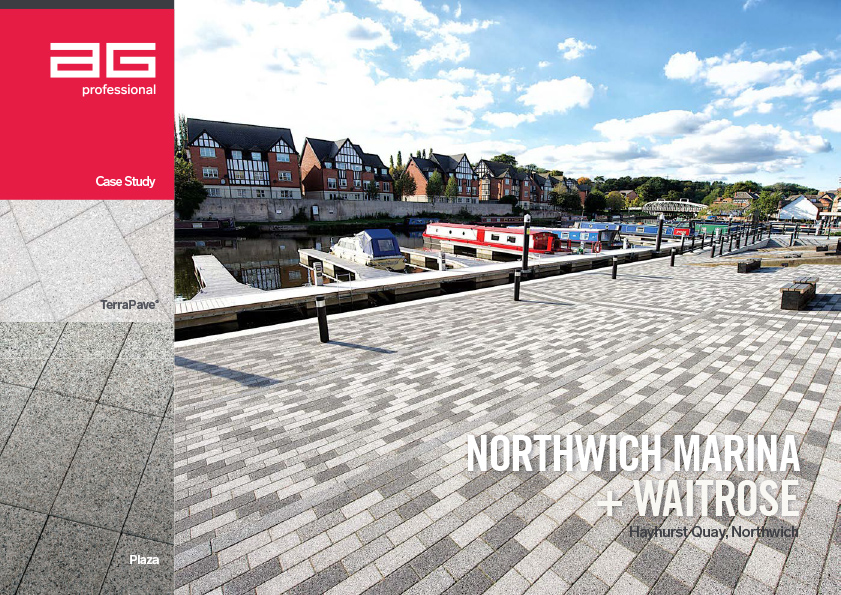 Associated image for the download: AG Northwich Marina + Waitrose – Case Study