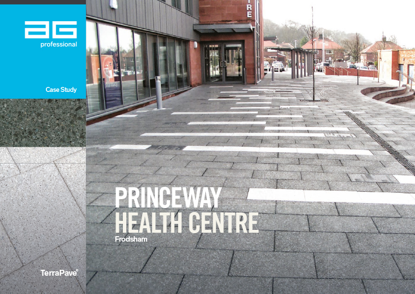 Associated image for the download: AG Princeway Health Centre – Case Study