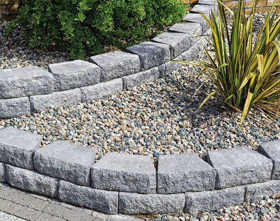 Anchor® Aspen Stone™ in situ