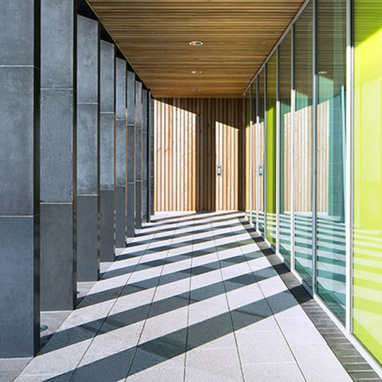 Banbridge Health Centre featured image