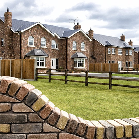 Foxfield Development, Green Road, Dundalk featured image
