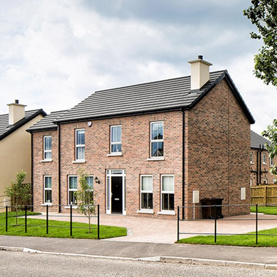 Marlborough Manor, North Road, Carrickfergus featured image