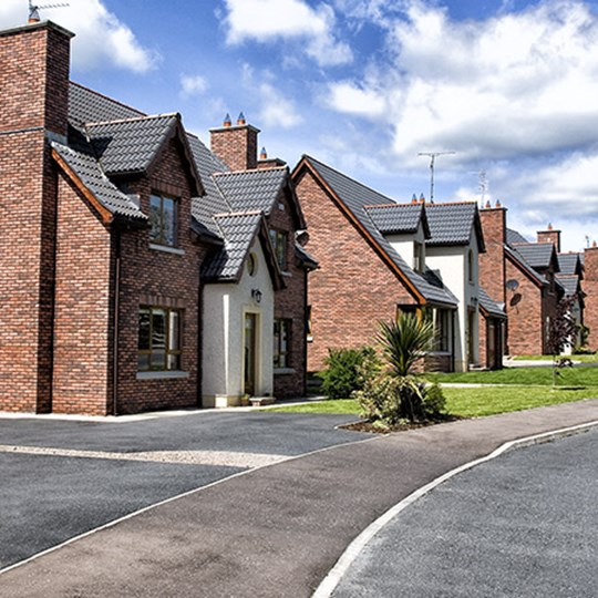 Drumman Heights, Portadown Road, Armagh featured image