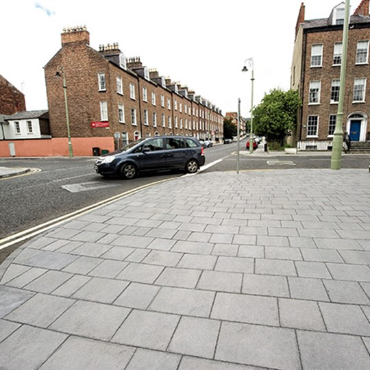 Derry City Streetscape featured image