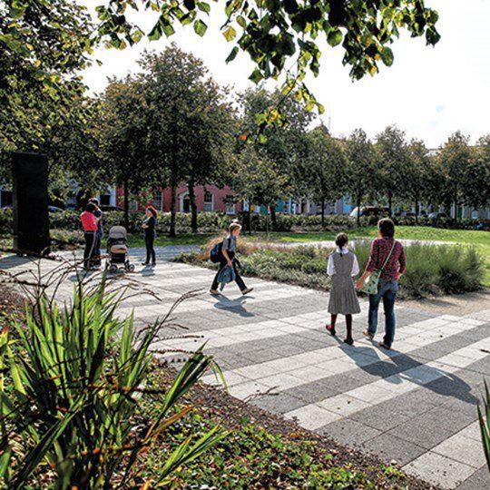 Emmet Square Park, Clonakilty featured image