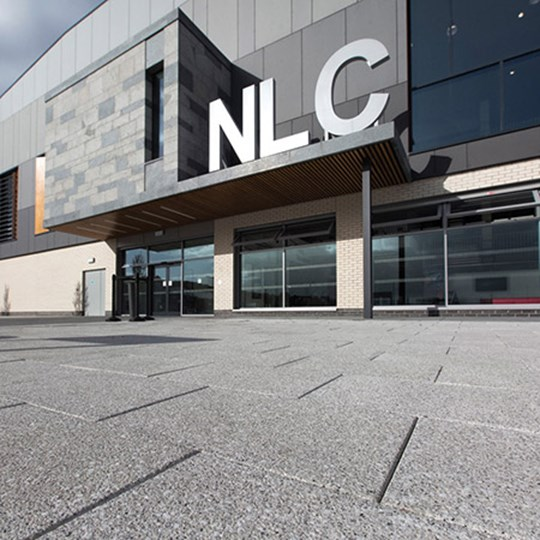 Newry Leisure Centre featured image