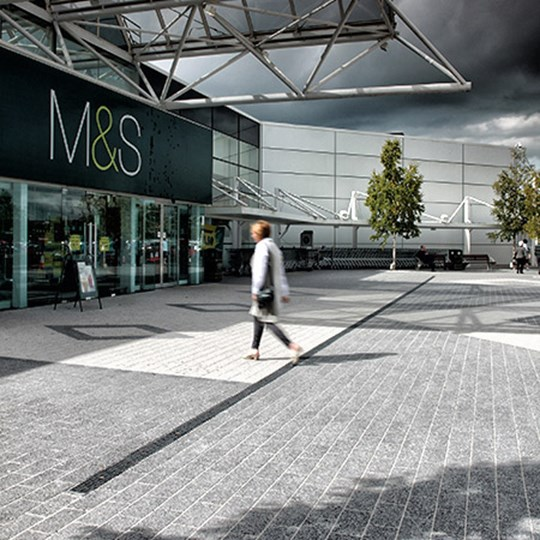 Marks & Spencer Sprucefield, Lisburn featured image
