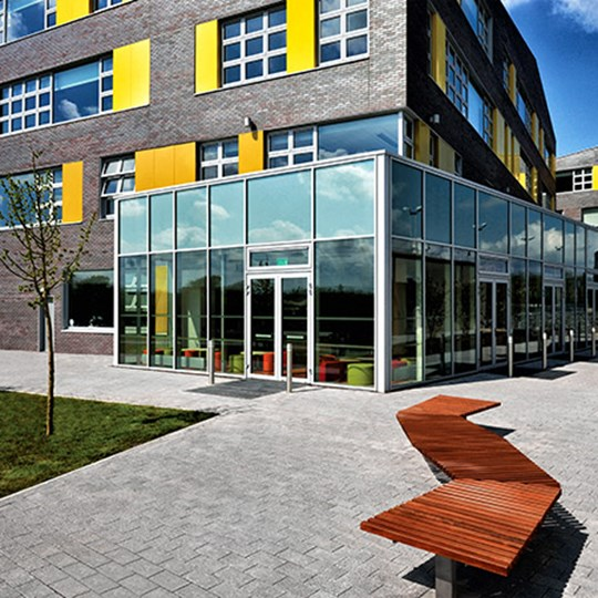 Monaghan Education Campus, Ireland featured image