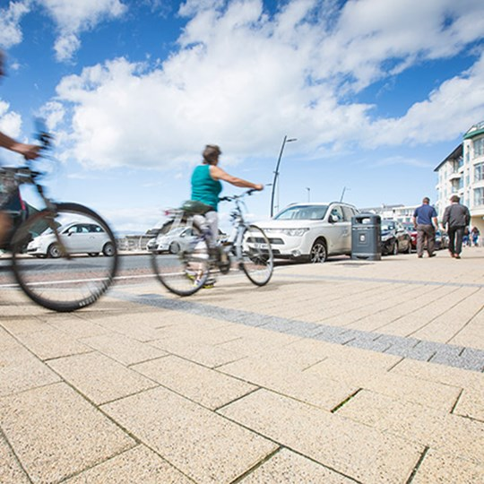 Portstewart Promenade and Harbour featured image