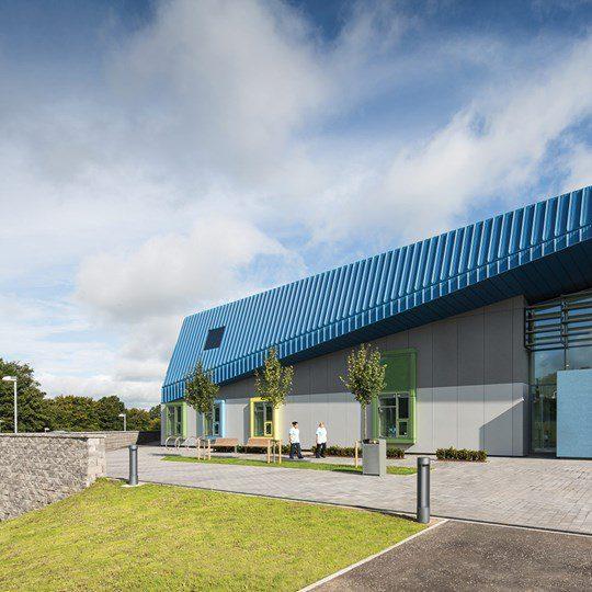 Craigavon Paediatric Unit featured image