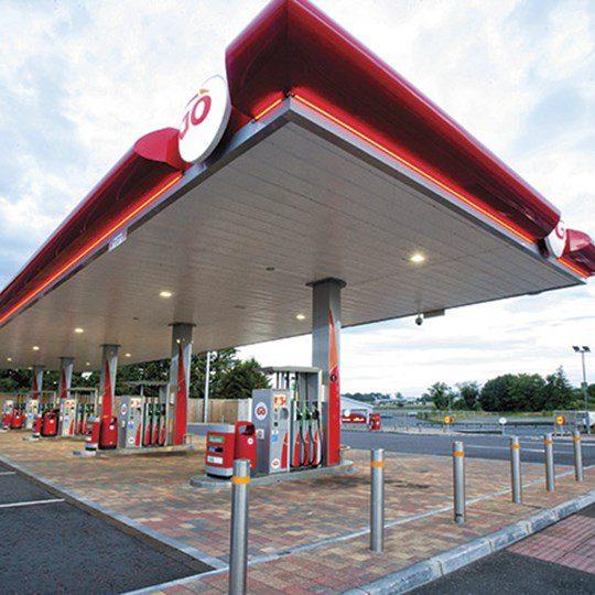GO Petrol Stations in Cookstown, Portadown, Carrickfergus + Belfast featured image