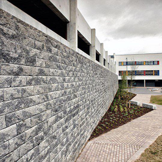 Creagh Demesne College, Gorey, Wexford featured image