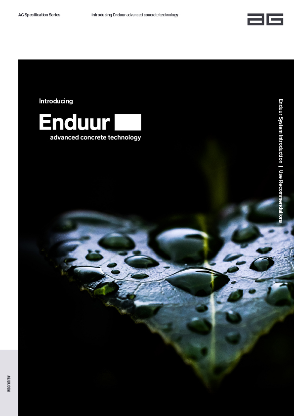 Associated image for the download: Introducing Enduur