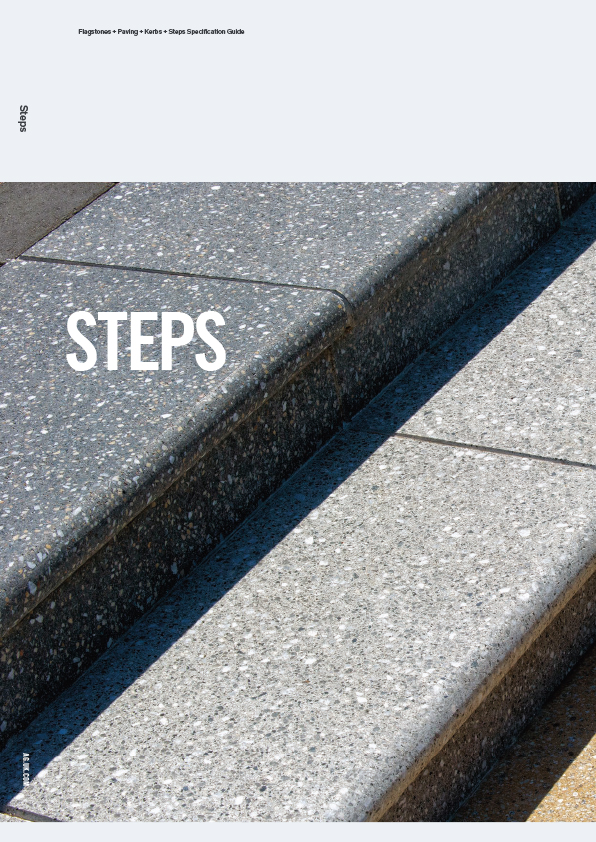 Associated image for the download: Steps Technical Guidance