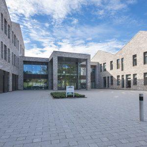 Barony Campus, Cumnock, Scotland featured image