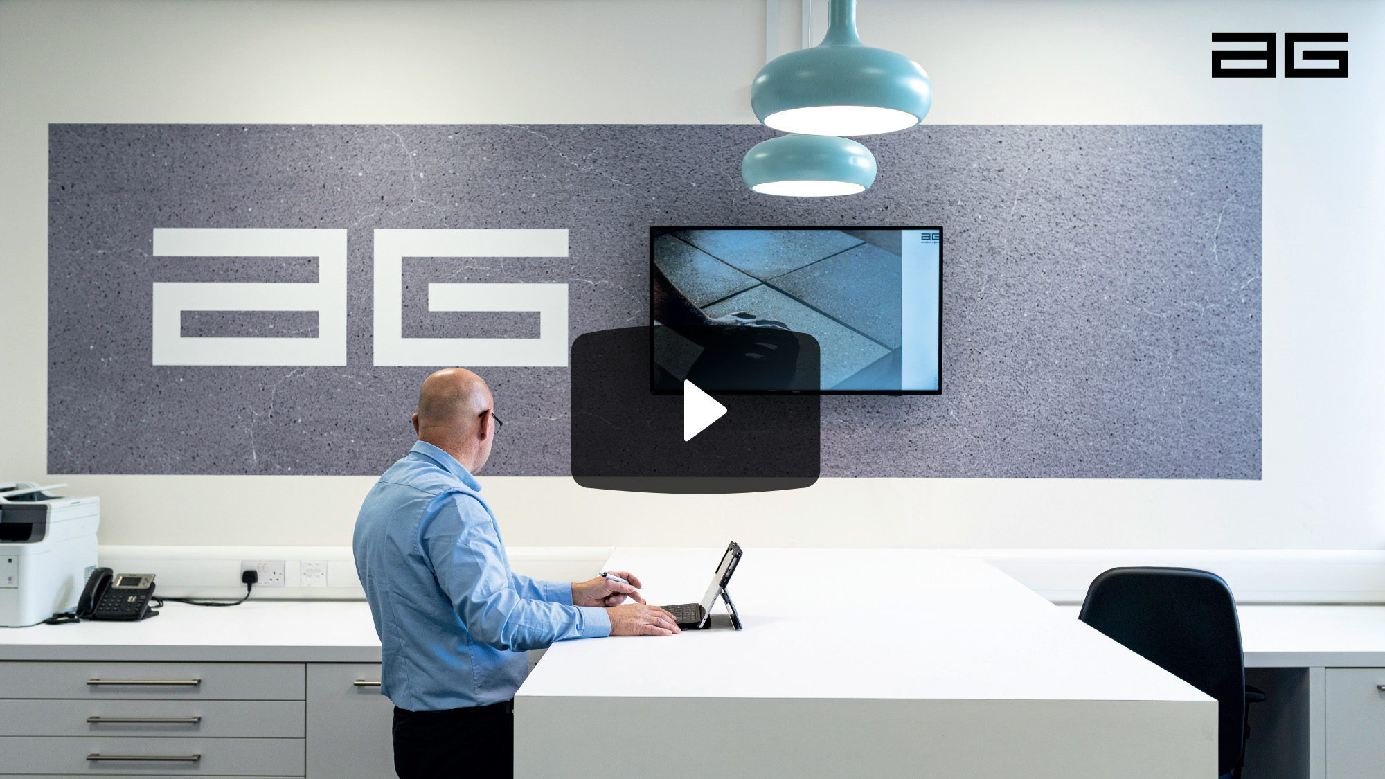Introducing AG's new Dublin Specification Centre