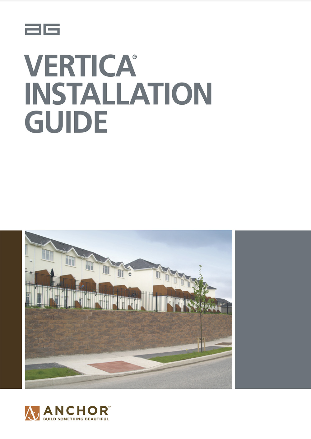 Associated image for the download: Anchor Vertica® Installation Guide