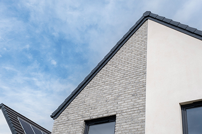 Sustainable Concrete Facing Brick supporting image